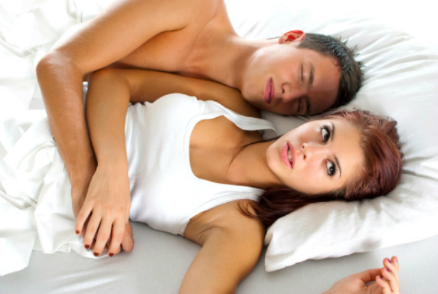 Non raggiungi l'orgasmo? La colpa è del cervello