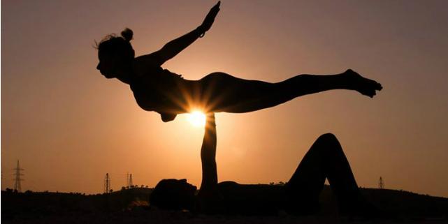anima gemella e meditazione