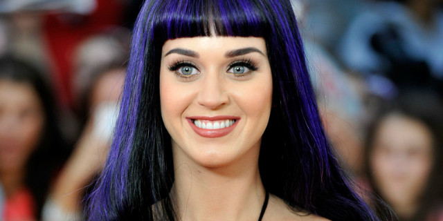 katy perry come perso verginità