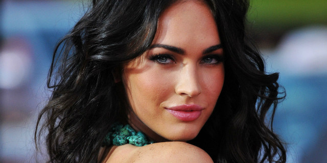 come megan fox perso verginità
