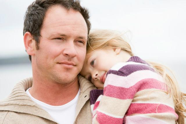padre perfetto