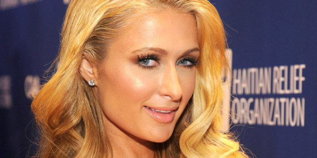 paris hilton come perso verginità
