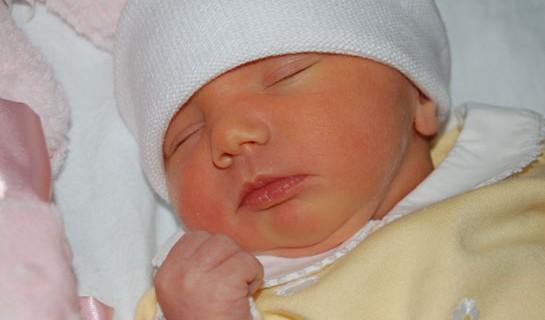 Ittero nei neonati