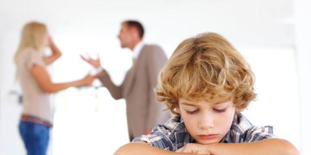 Separazione e figli piccoli: come gestire una situazione delicata