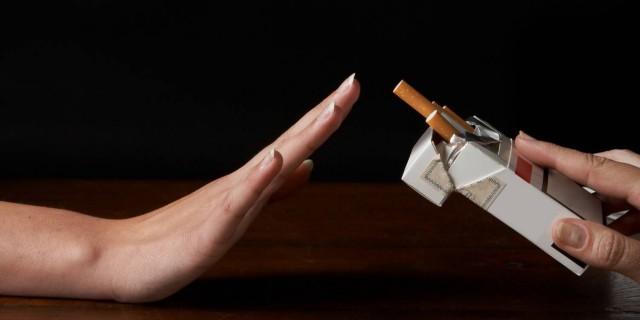 Smettere di fumare larchpriest