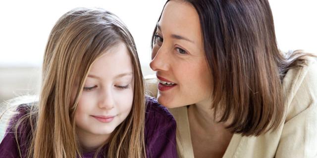Errori comuni che fanno i genitori (me compresa)