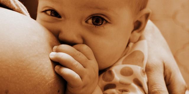 Dieta durante l'allattamento al seno