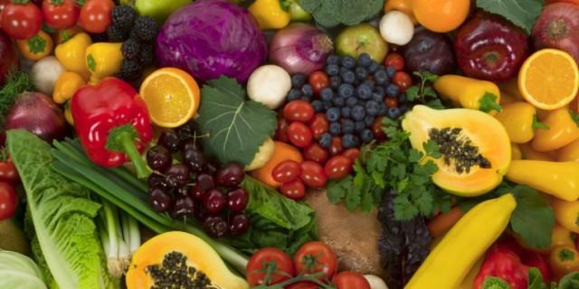 Alimentazione sana durante allattamento