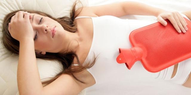 Crampi al basso ventre in gravidanza