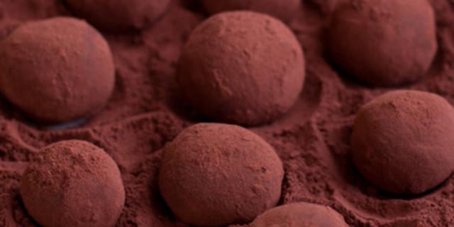 5 tipi di cioccolato