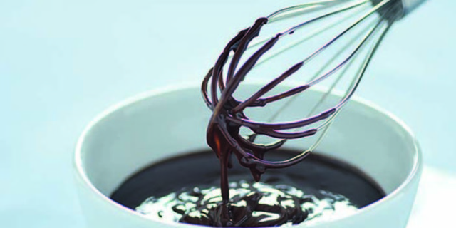 Lavorare il cioccolato, gli attrezzi del mestiere