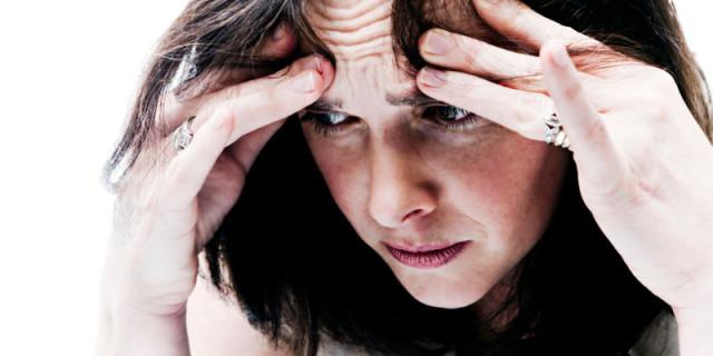Attacchi di panico e ansia