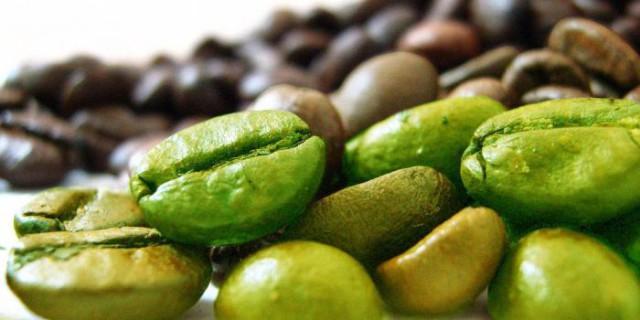 I benefici della dieta green coffee
