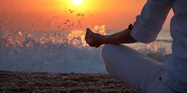 La meditazione trascendentale