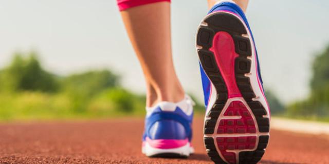 Benefici della camminata veloce
