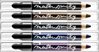 Maybelline Master Smoky