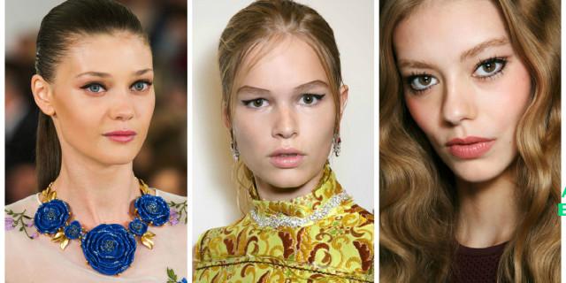 trend makeup 2015