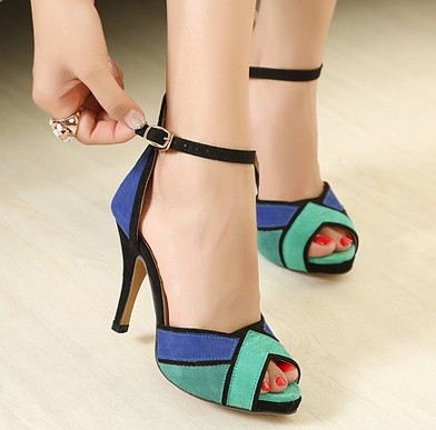 2014-Summer-Shoes-Fashion-Vintage-Women-Ankle-Strap-Sandals-Sexy-High-Heels-Shoes-Woman-Peep-Toe