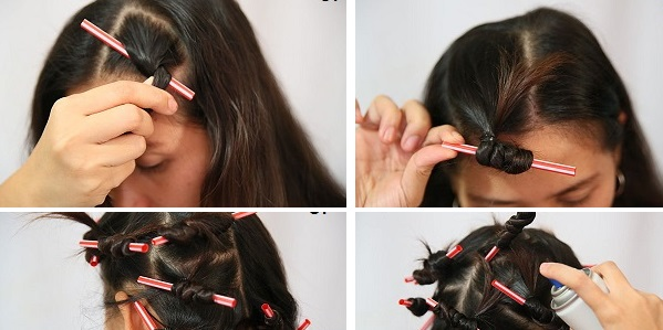 Curl-Hair-With-Drinking-Straws1